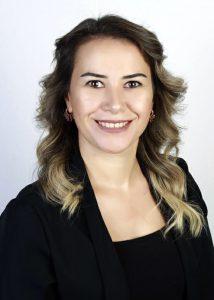 Dr. Aylin ÇAKIR - Türkçe