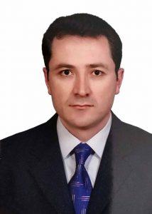 Eren İbrahim EROĞL